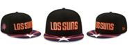 New Era Phoenix Suns City Series 9FIFTY Cap