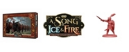 CMON A Song Of Ice Fire: Tabletop Miniatures Game - Lannister Guards