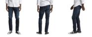 Silver Jeans Co. Men's Kenaston Slim Fit Jean