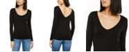 INC International Concepts INC Reversible Top, Created For Macy's