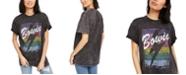 Junk Food Cotton Bowie Graphic T-Shirt