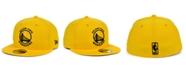 New Era Golden State Warriors Triple Threat 59FIFTY Cap