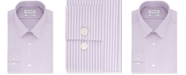 Calvin Klein Non-Iron Sustainable Slim Fit Performance Dress Shirt