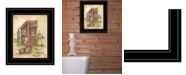 Trendy Decor 4U Trendy Decor 4U Still Waiting by Mary Ann June, Ready to hang Framed Print Collection