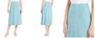 Alfani Pull-On Midi Skirt, Created for Macy's