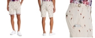 "Brooklyn Brigade Men's Standard-Fit 9"" Arini Flat Front Shorts"