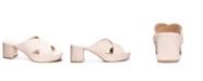 Dirty Laundry Women's Dl Kismet Platform Sandals