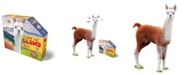 Madd Capp Games Puzzles - I Am Lil' Llama 100 Piece Puzzle Poster Size