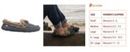 Acorn Women's Cozy Moccasin Slippers