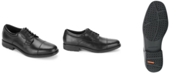 Rockport Men's Essential Details Waterproof Cap-Toe Oxford