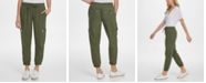DKNY Jeans Cotton Cargo Pants