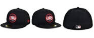 New Era Cincinnati Reds Circle Fade 59FIFTY Cap