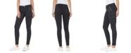 Numero Mid-Rise Utility Skinny Jeans