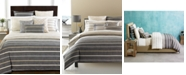 Hotel Collection CLOSEOUT! Modern Colonnade Bedding Collection, 400 Thread Count 100% Pima Cotton, Created for Macy's