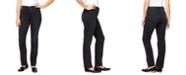 Gloria Vanderbilt Women's Amanda Midrise Long Length Jeans
