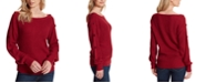Jessica Simpson Adley Solid Sweater