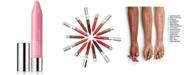 Clinique Chubby Stick Moisturizing Lip Colour Balm, 0.1 oz