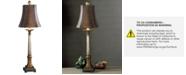 Uttermost Trent Buffet Table Lamp