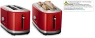 KitchenAid 4-Slice Long Slot Toaster KMT4116