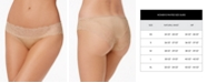 Calvin Klein Seductive Comfort Lace Bikini Underwear QF1200