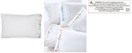 Westpoint ChatterBox Shine Bright Standard Pillowcase, 200 Thread Count 100% Cotton