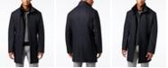 Michael Kors Michael Kors Men's Water-Resistant Bib Overcoat