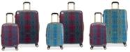Aimee Kestenberg CLOSEOUT! Aimee Kestenerg Ivy Expandable Hardside Spinner Luggage