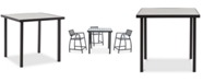 Furniture Chester Outdoor Gathering Table