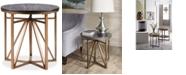 Furniture Macsen End Table