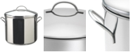 Farberware Classic Series Stainless Steel 12-Qt. Stockpot & Lid