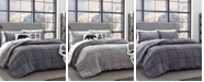 Eddie Bauer Sherwood Grey Bedding Collection