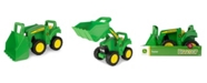 TOMY - John Deere Big Scoop Tractor