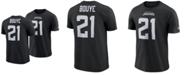 Nike Men's A.J. Bouye Jacksonville Jaguars Pride Name and Number Wordmark T-Shirt