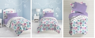 Dream Factory Elley Elephant Full Comforter Set
