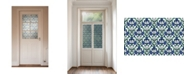 Brewster Home Fashions Iris Window Film Set Of 2