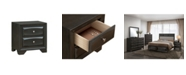 Furniture of America Olisa Transitional Nightstand