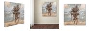 """Trademark Global Craig Snodgrass 'Brought the War Home' Canvas Art, 18"""" x 18"""""""