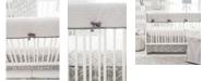 My Baby Sam Little Adventurer Crib Rail Cover