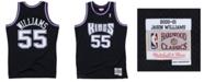 Mitchell & Ness Men's Jason Williams Sacramento Kings Hardwood Classic Swingman Jersey