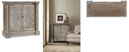 Hooker Furniture True Vintage Two-Door Chest
