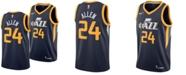 Nike Grayson Allen Utah Jazz Icon Swingman Jersey, Big Boys (8-20)