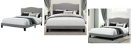 Hillsdale Kiley Upholstered Bed