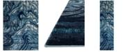 "Loloi Dreamscape DM-13 Indigo/Blue 6'7"" x 9'2"" Area Rug"