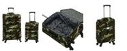 Rockland Gravity 2-Pc. Softside Luggage Set