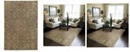 "Oriental Weavers Heritage 2162J Beige/Gray 7'10"" x 10'10"" Area Rug"