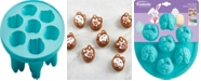 """Trudeau 9"""" Structure Round Pan Easter Cupcakes"""