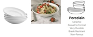 Over and Back Zuppa Individual Bowls, Set Of 4