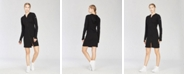 EleVen by Venus Williams Imperial Zip Dress