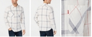 Levi's Men's Noro Plaid Shirt