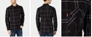 Levi's Men's Jackson Plaid Shirt